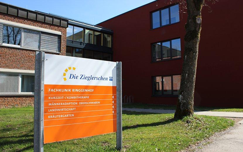 Ringgenhof Wilhelmsdorf