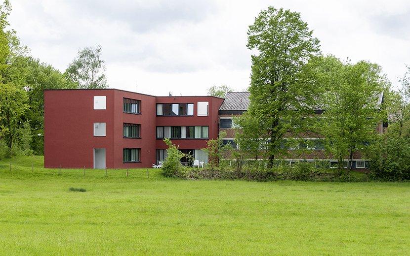 Fachklinik Ringgenhof