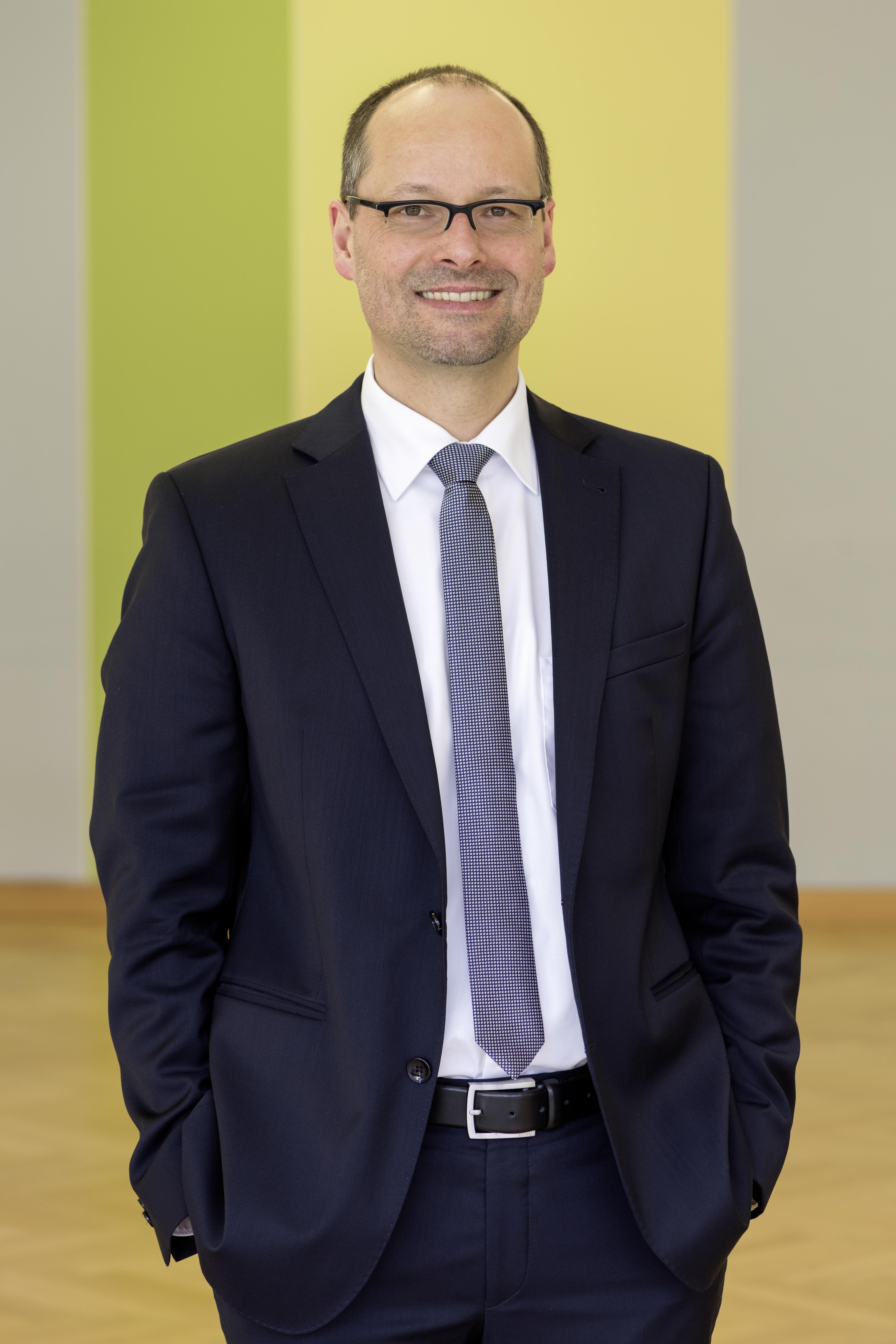 Rolf Baumann als kaufmännischer Vorstand verabschiedet Die