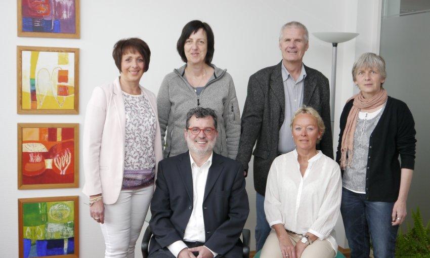 Dank Und Anerkennung Fur Erfolgreiche Wege Aus Der Sucht Tagesreha Ravensburg Feiert Ehemaligentreffen Die Zieglerschen